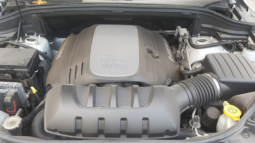 Jeep Grand Cherokee Limited Premium V8 Motor Hemi 5.7 4x2