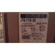 Fluxometro De Batería Fb-110-38 Wc