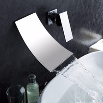 Llave Baño Bañera Kes L3200 Montaje Pared Estilo Moderno