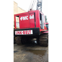 Gruas Link-belt L S-78 Y 118 Dragas De Arrastre