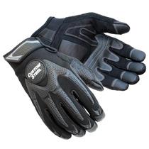 Guantes Moto,guantes Negros Tipo Táctico,uso Diario, Ligeros