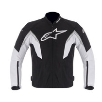Chamarra Textil Air Viper Xl Alpinestars Motos 7602-1111