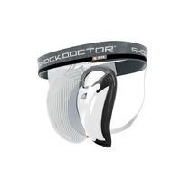 Concha Protectora Bioflex Con Sujetador Shock Doctor Ufc