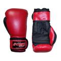 Par De Guantes Amateur Para Kick Boxing, Muay Thai Y Boxeo