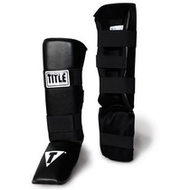 Espinilleras Title Shin/instep Guards Ufc