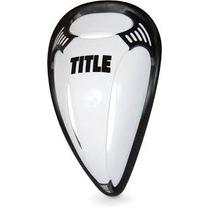 Concha Protectora Title Pro Flex-fit Ultra Ufc