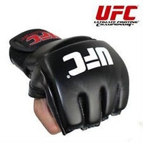 Guantes Para Mma, Ufc, Muay Thai, Kick Boxing