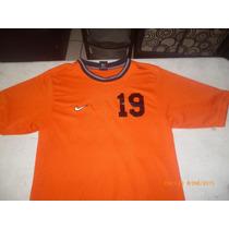 Jersey De Futbol Nike Similar A Holanda
