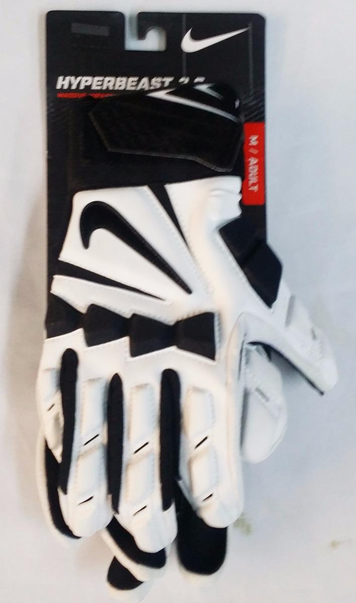 guantes para futbol nike