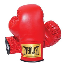 Tb Guantes Everlast 14oz Slip-on Boxing Gloves