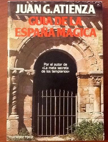 guia mercado espana: