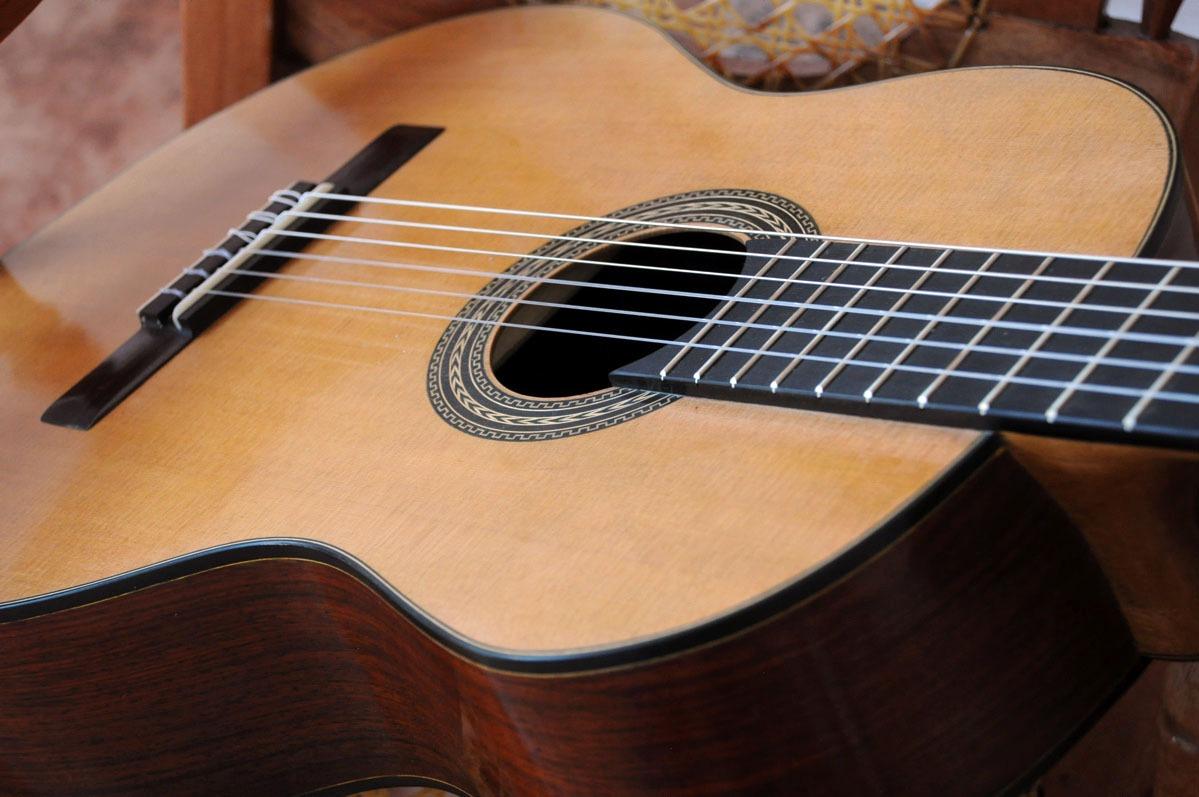 Como leer partituras de guitarra en android taringa for Partituras guitarra clasica