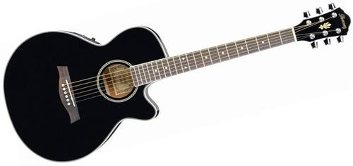Yamaha Electro Acoustic Guitar India