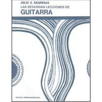 Metodo Para Guitarra De Julio Sagreras Segunda Parte