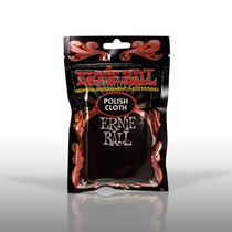 Ernie Ball Microfiber Polish Cloth Para Guitarra