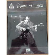 Django Reinhardt Colección Definitiva Vbf Tabs Partitura