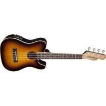 Ukulele Electroacustico Fender 52