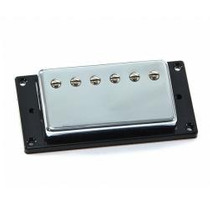 Vrn Pastilla Humbucker Para Guitarra Eléctrica Belcat Bh-20n