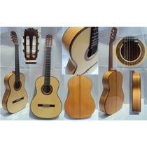 Guitarras Flamencas/clasicas Estudio/concierto Presupuesto
