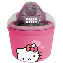 Hello Kitty Maquina De Raspados Y Helados Super Sanrio