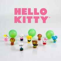 Hello Kitty Squinkies Figuras Miniatura Serie 2