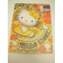 Album D Fotos D Hello Kitty Edic Joyas D Sanrio Japon
