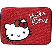 Hello Kitty Fundas Para Laptop Sanrio Chica Original Au1