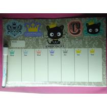 Pintarron De Chococat De Hello Kitty Con Imanes
