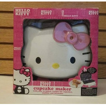 Cupcake Maker - Hello Kitty