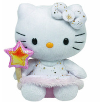 Promocion Hello Kitty Peluche Angel Sanrio