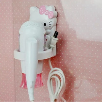 Hello Kitty Base Para Secadora Accesorios Belleza