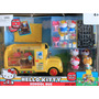 Hello Kitty Autobus Escolar Rosquillo Toys