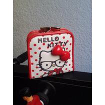 Hello Kitty, Monedero, Original De Sanrio Regalo Amor