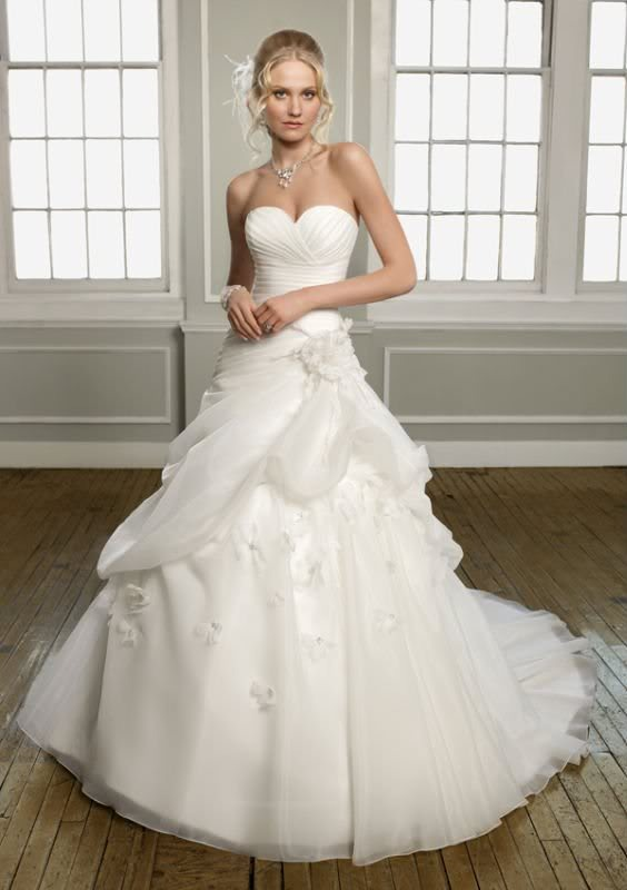 Vestidos de novia hermosos | Vestidos De Novia