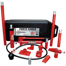 Porto Power 10 Ton Ppt-10