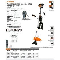 Cuchilla Para Desbrozadora Des-3343 Y 52