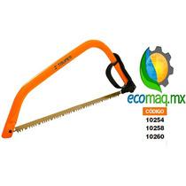 Arco Jardinero Poda Corta Arboles 21 Truper 10221 Ecomaqmx