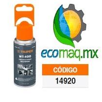 Aceite Aflojatodo Truper 100ml Aerosol 14920 Ecomaqmx