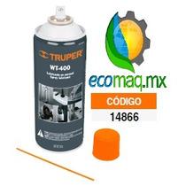 Aceite Aflojatodo Truper 235ml Aerosol 14866 Ecomaqmx