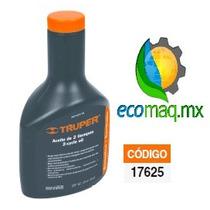 Aceite Sintetico Motor 2 Tiempos 16oz Truper 17625 Ecomaqmx