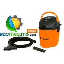 Aspiradora Casera 1.75 Hp 3 Galones Truper 12091 Ecomaqmx