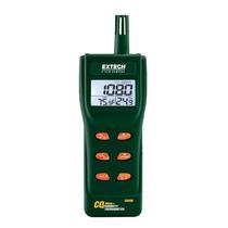 Medidor Extech Co250 Portatil Temperatura Humedad Hm4