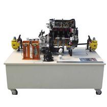 Simulador De Motor Frenos Y Transmision Manual