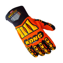 Guantes De Trabajo Y Proteccion Ironclad Kong Original