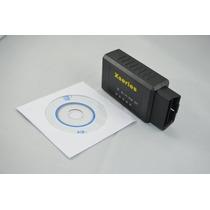 Tb Scanner Xseries Auto¿ Elm327 Wifi Wirless Obd2