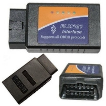 Tb Scanner New Version V1.5 Elm327 Obdii Obd2 Bluetooth
