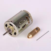 Minitaladro, Mototool, 12v Para Pcb, Refactronika