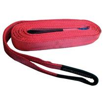 Eslinga Cinturon Tensor 6m Ancho 4 Mikels