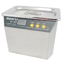 Tina De Lavado Ultrasonico Baku Bk-3550 Reballing