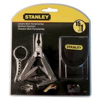 Herramienta Multiple 15 En 1 Minillavero Stanley Mod 94808